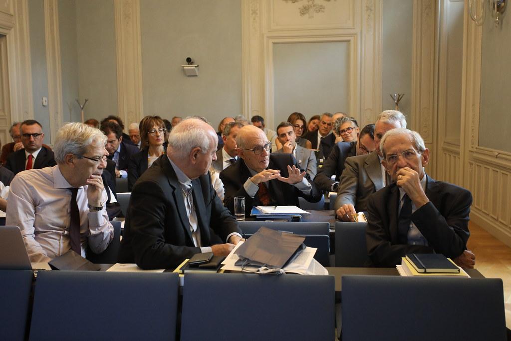 Nasce Ethos Luiss Business School, osservatorio sull'etica pubblica