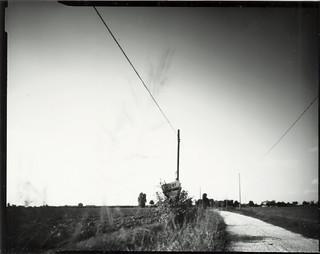 pinhole Emilia-Romagna landscape