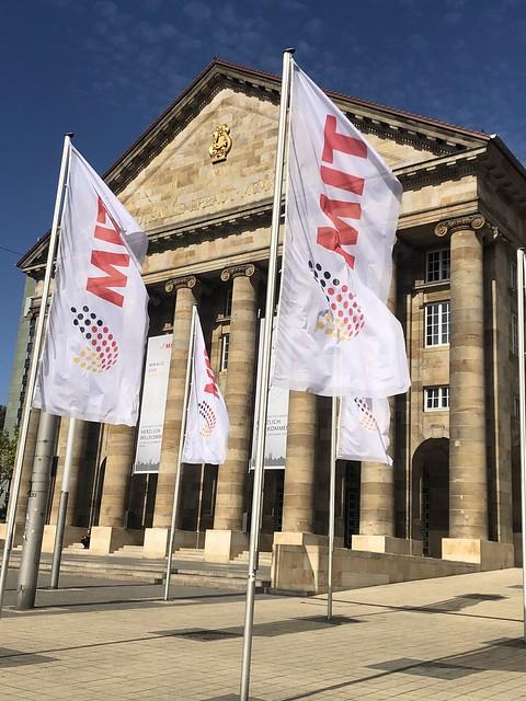14. Bundesmittelstandstag in Kassel