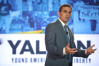 Justin Amash | by Gage Skidmore