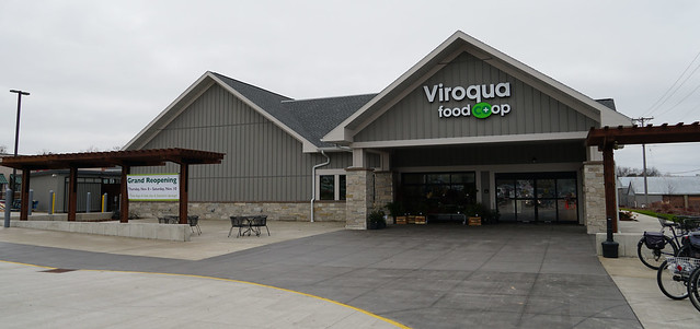 Viroqua Food Co-op in Wisconsin