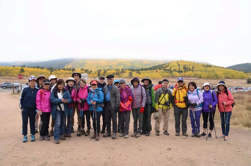 Fall foliage hike at Colorado Trail, Kenosha Pass (17)