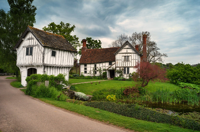 Brockhampton manor