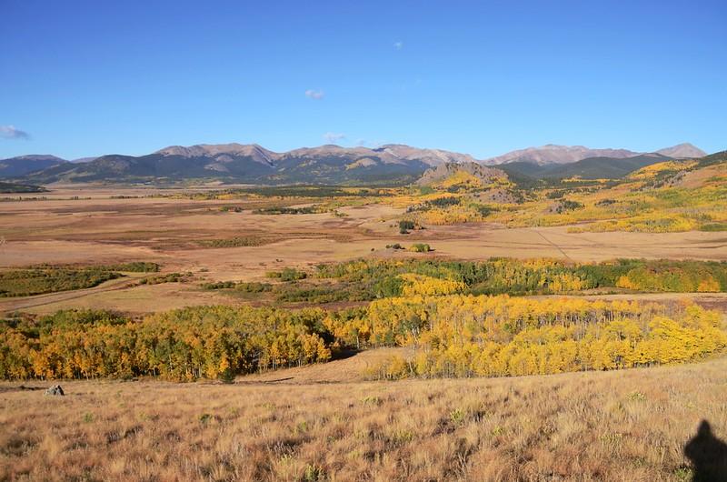 Fall foliage hike at Colorado Trail, Kenosha Pass  (32)