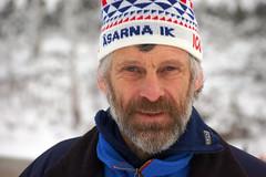 Thomas Wassberg - legendární běžec na lyžích