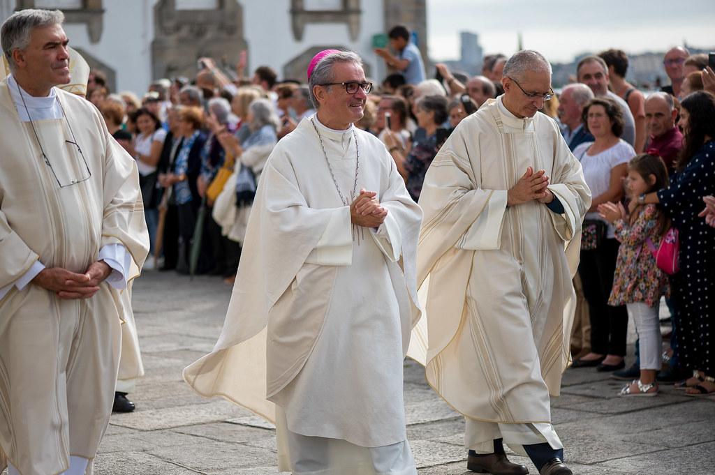 D. Vitorino - Ordenação Episcopal