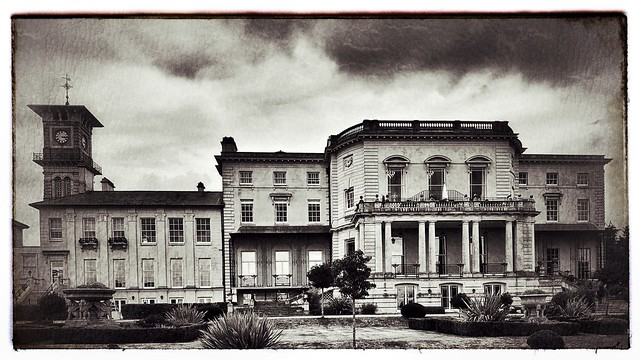 RAF Bentley Priory – 1940 …