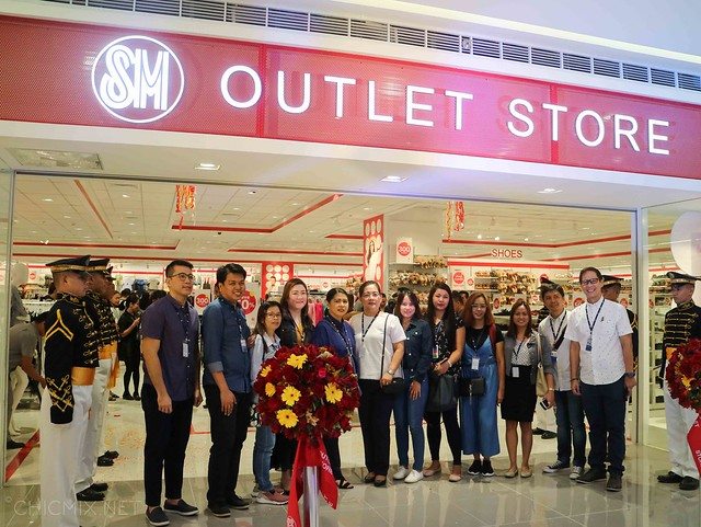sm sucat outlet store opening (18 of 18)