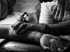 Tatto Jam Doncaster