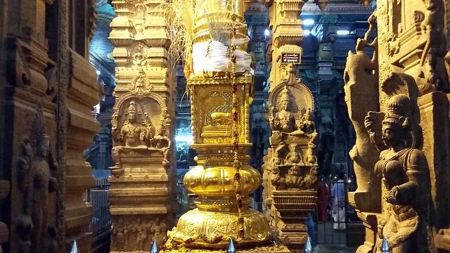 meenakshi amman temple (2)