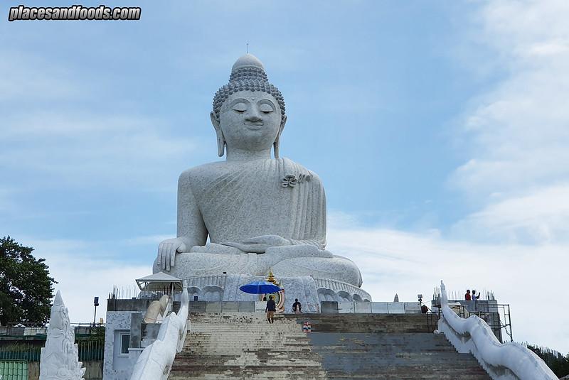 phuket white buddha