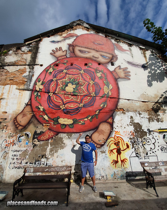 phuket city streetart