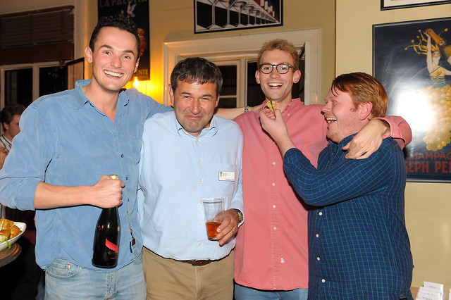 Class of 2014 - 5 Year Leavers' Party