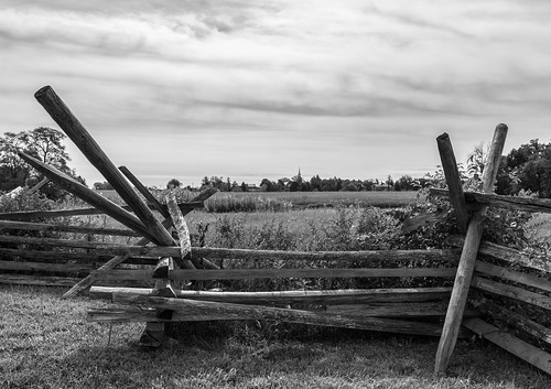 canoneos5dmarkiii civilwar gettysburg mcphersonridge pennsylvania sigma3514dghsma usa bw monochrome blackwhite