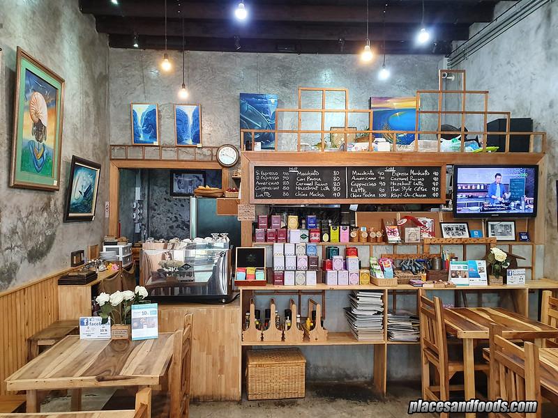 phuket city cafe hopping