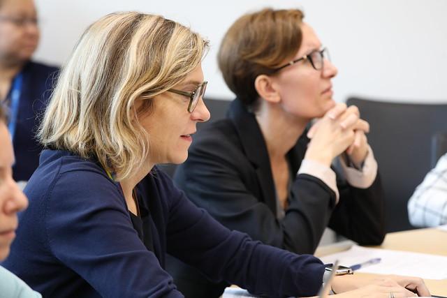 PARIS21 UN Women Gender Expert Meeting - Oct 2019