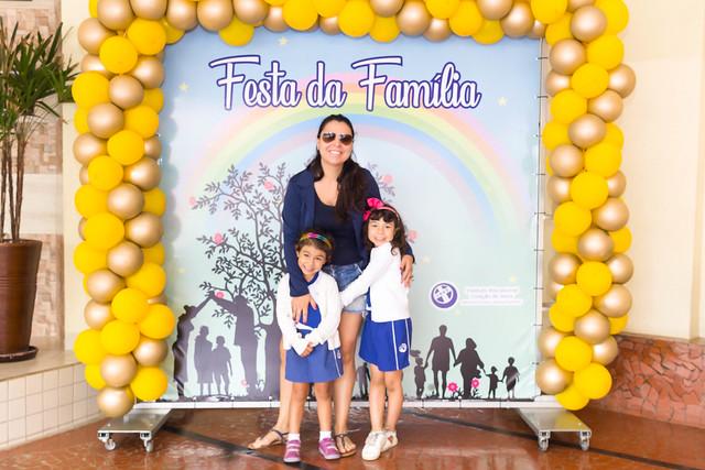 Festa da Família IECJ 2019