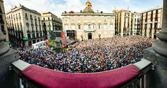 dg., 22/09/2019 - 12:00 - Diada Castellera Històrica