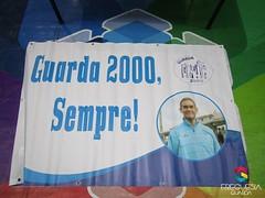 Homenagem ao Prof. Segura Fernandes