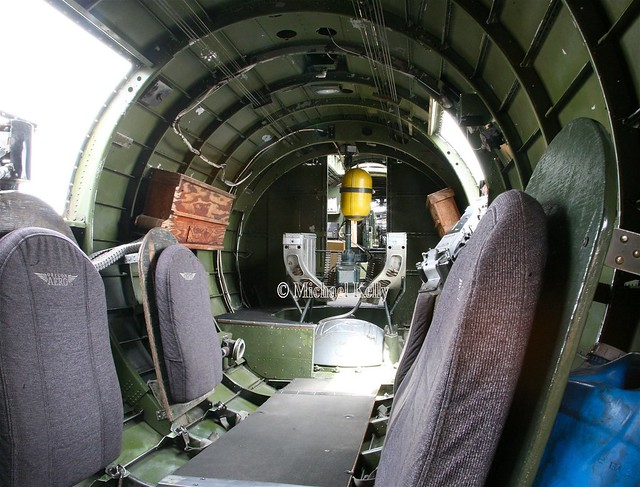 Collings Foundation                                        Boeing B-17                                             NL93012