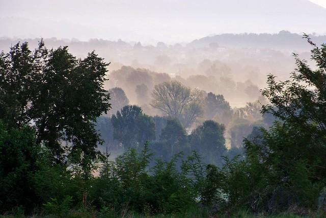 mattino in Brianza