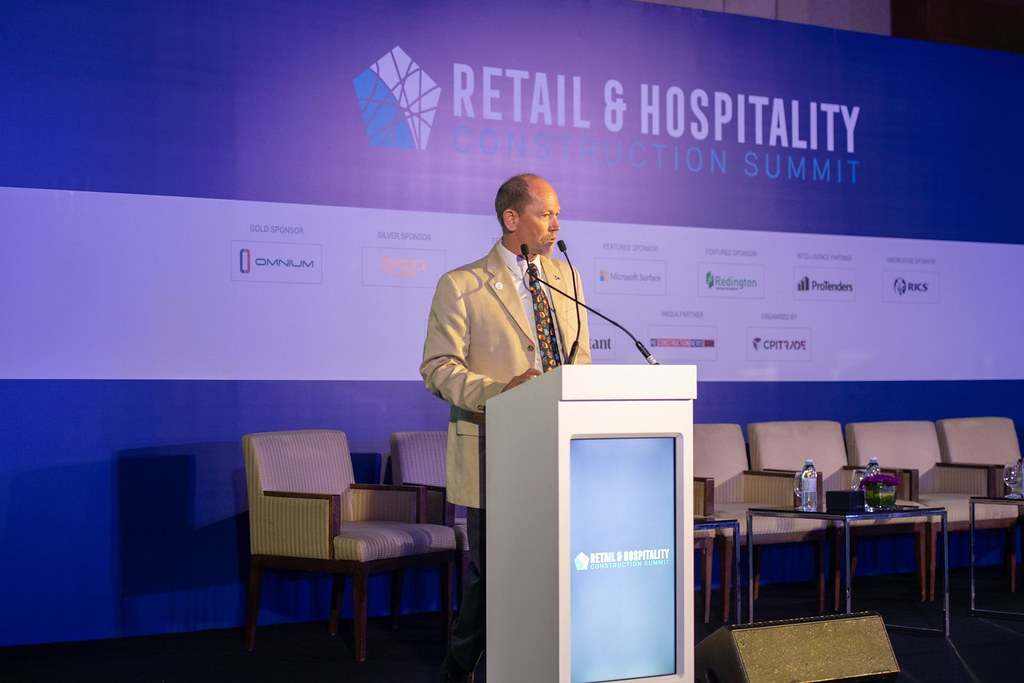 Retail & Hospitality Construction Summit 2019