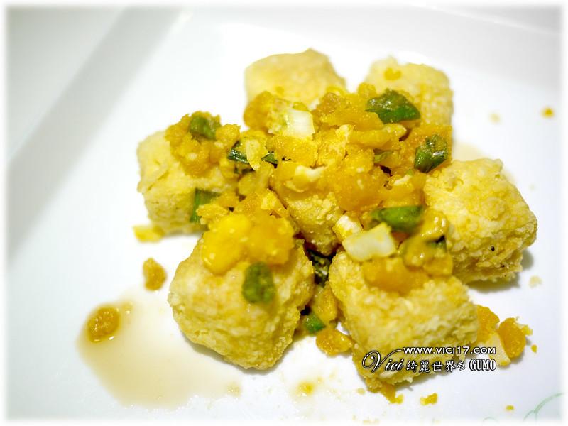 0806氣炸黃金豆腐045