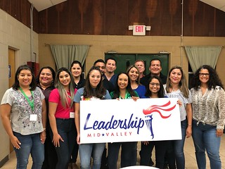 Leadership Mid Valley XV Retreat