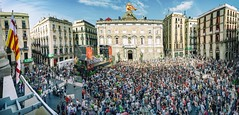 dg., 22/09/2019 - 11:14 - Diada Castellera Històrica