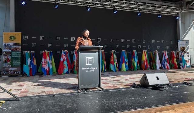 "Australia-2015-07-18-On Mandela Day, Australia Says ""Make a Difference"""