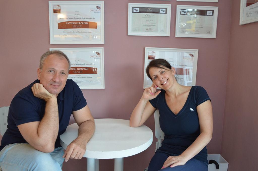 Judit & Viktor