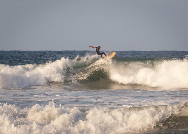 Adaptive Surfing Championships