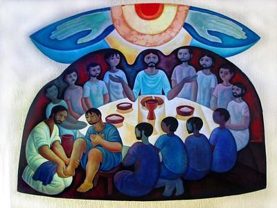 eucaristia cerezo