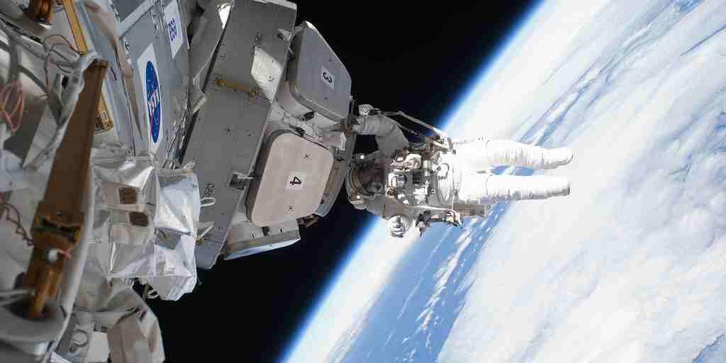 opération-spatal-orbitale-ISS