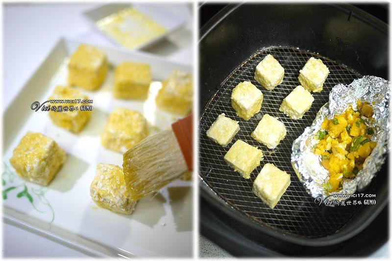 0806氣炸黃金豆腐904