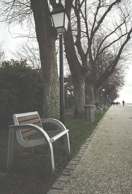 Empty & Cold