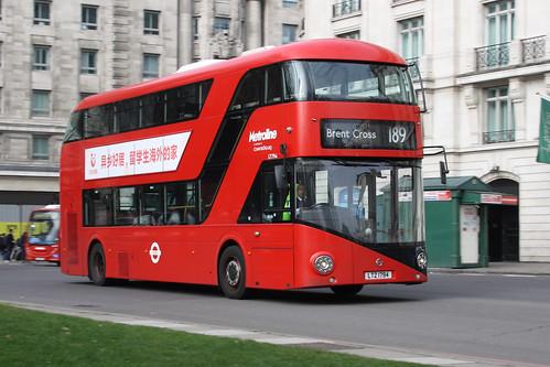 Metroline LT794 LTZ1794