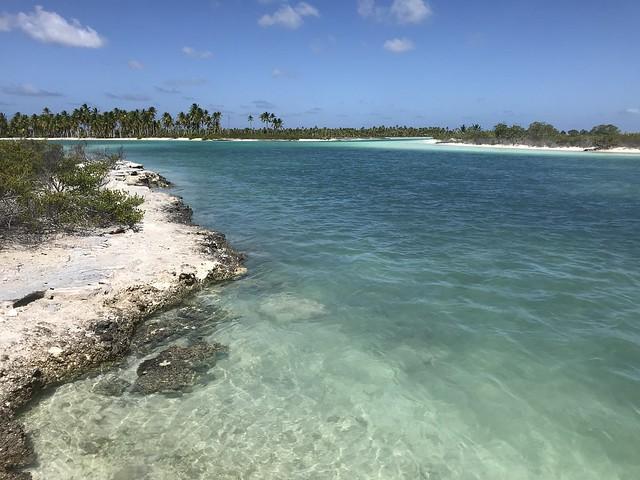 Christmas Island September 2019
