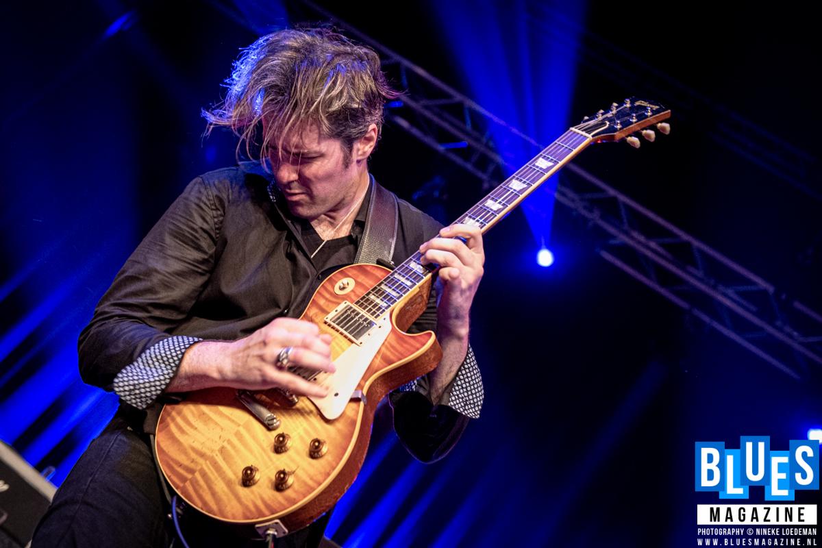 Ryan McGarvey @ New Blues Festival 2019 (32 van 33)