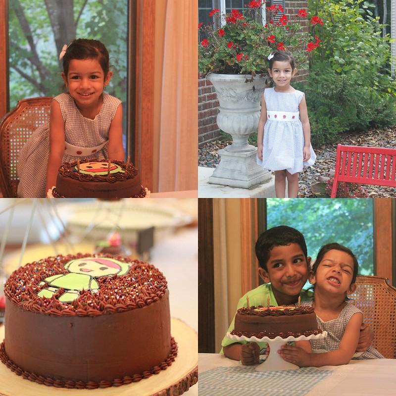 Zara Cake