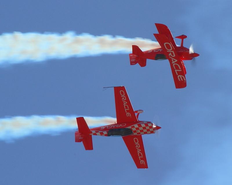 IMG_6435 Team Oracle, MCAS Miramar Air Show