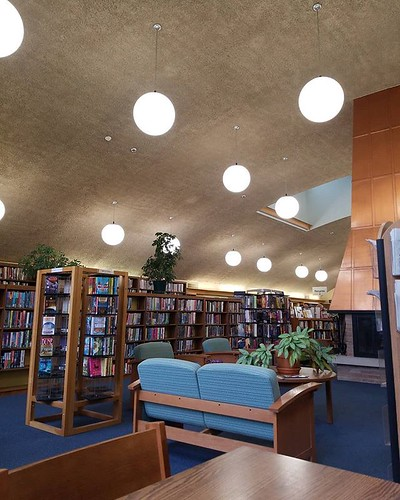At the Lancaster Public Library this afternoon for some writing. First time visitor to this library. It's quite lovely! #publiclibrary #supportyourlocallibrary