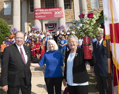 Bicentennial Event Winston County | by Governor Kay Ivey