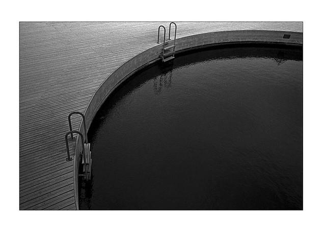 Black pool