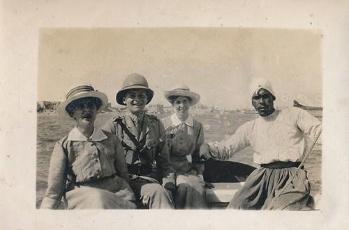Alexandria, Egypt. 1916