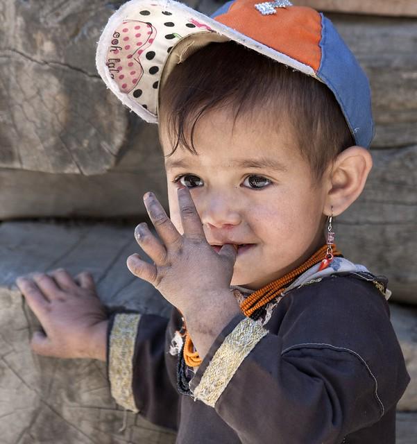 Childhood - Kalash 2009