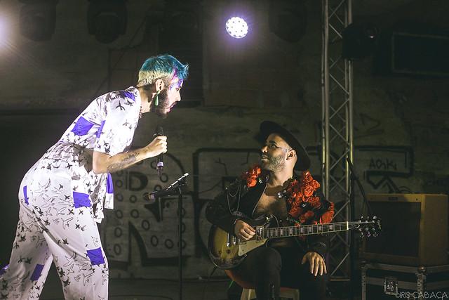 Fado Bicha @ Festival Iminente 2019
