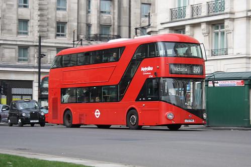 Metroline LT745 LTZ1745