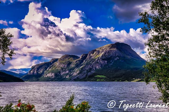quelquepart en Norvège