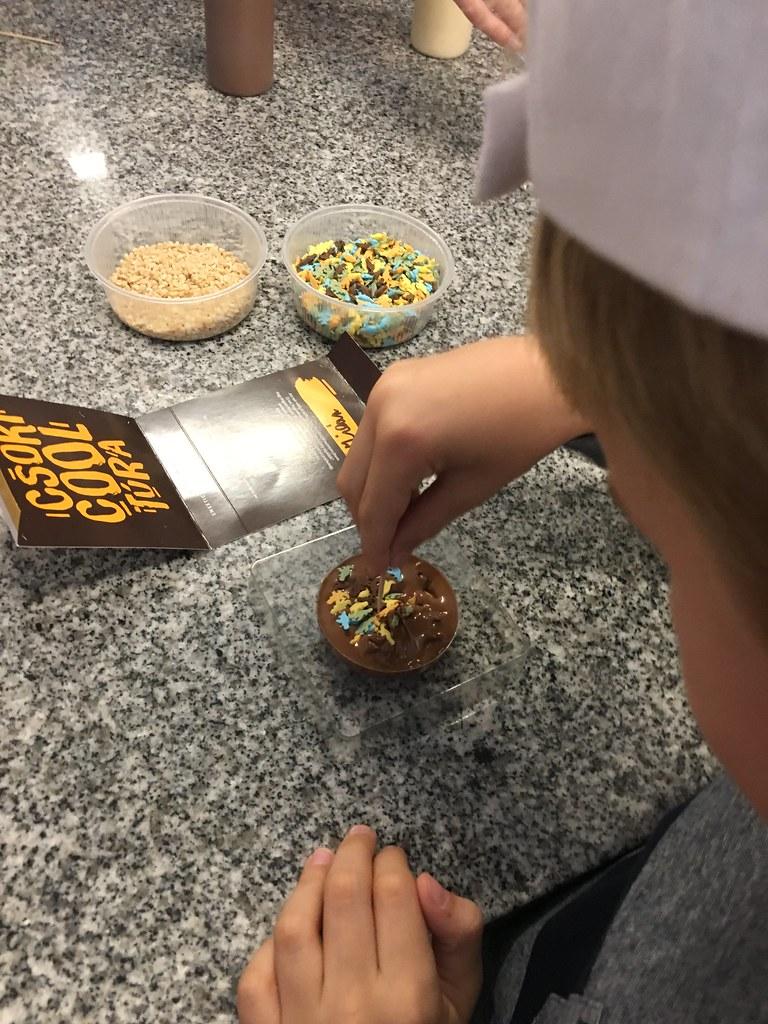 csokiCOOLtúra 4